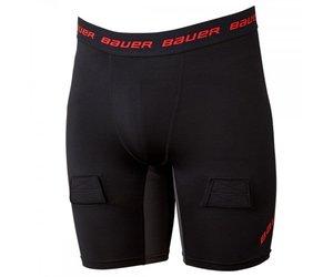 Bauer Bauer Essential Comp Jock Short Sr S19