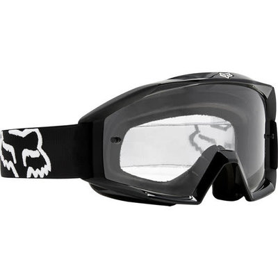 Fox FOX MAIN RACE GOGGLE
