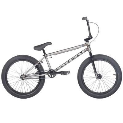 "Cult 2021 CULT GATEWAY C 20.5""TT GREY (ETA SUMMER 2021)"