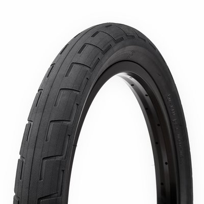 "BSD BSD DONNASTREET TIRE 20 X 2.4"" BLACK"