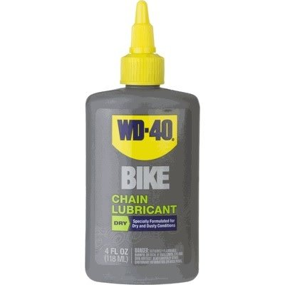 WD-40 WD-40 DRY CHAIN LUBE 118ML