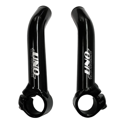 Tranz-X TRANZ X BAR ENDS SHORT BLACK