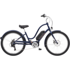 Electra 2021 ELECTRA TOWNIE GO! 8D EQ STEP OVER