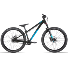 """Norco 2021 NORCO RAMPAGE 4.1 24"""" BLACK/BLUE"""