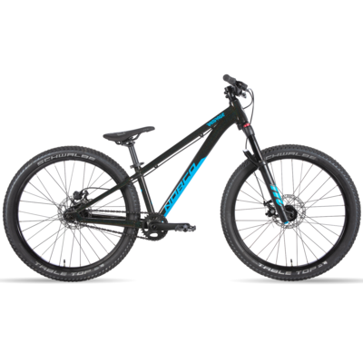 "Norco 2021 NORCO RAMPAGE 4.1 24"" BLACK/BLUE (SOLD OUT)"