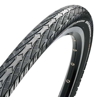 Maxxis MAXXIS OVERDRIVE HYBRID TIRE 700 X 38C