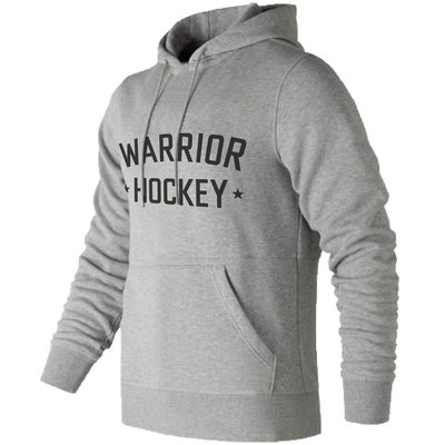 Warrior WARRIOR HOCKEY STREET PULLOVER HOODIE GREY