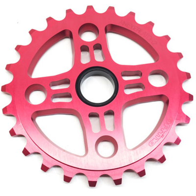 Primo PRIMO NEYER SPROCKET 25T RED
