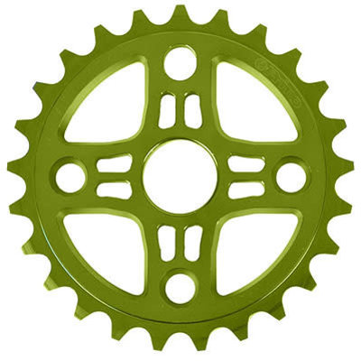 Primo PRIMO NEYER SPROCKET 25T GREEN