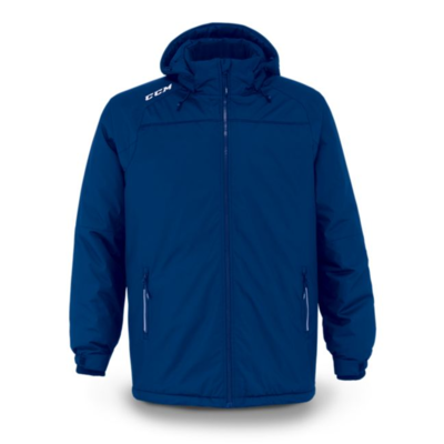 CCM CCM TEAM WINTER JACKET YTH J5647