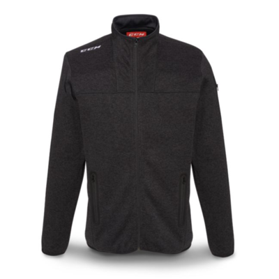 CCM CCM FLEECE BASE LAYER YTH F4795
