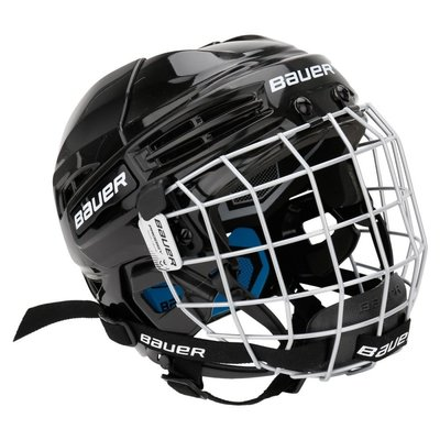 Bauer BAUER PRODIGY HELMET COMBO YTH