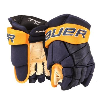 Bauer BAUER VAPOR TEAM PRO CUSTOM GLOVE JR
