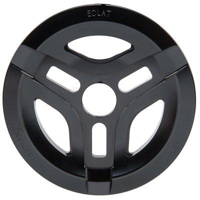 Eclat ECLAT VENT SPROCKET  W/GUARD 25T BLACK