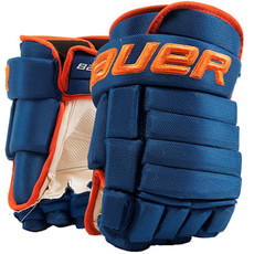 Bauer BAUER CUSTOM 4 ROLL TEAM GLOVE SR