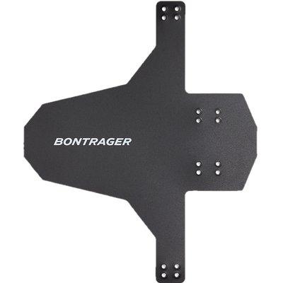 Bontrager BONTRAGER MTB FRONT MUD GUARD BLACK