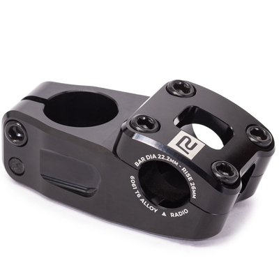 Radio RADIO RACE XENON PRO STEM 53MM BLACK