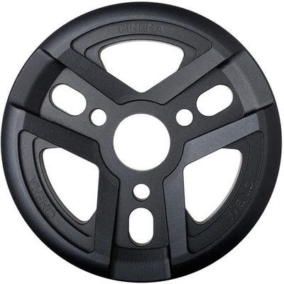 Cinema CINEMA REEL GUARD SPROCKET 25T BLACK