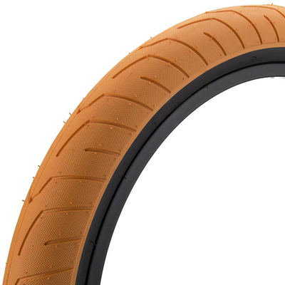 "Kink KINK SEVER TIRE 20 X 2.4"" ORANGE"