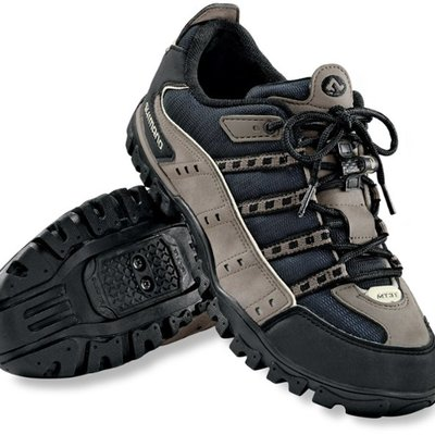 Shimano SHIMANO SH-MT31 MULTI SPORT SPD SHOES 36