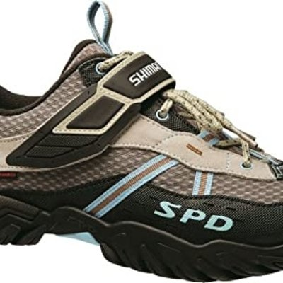 Shimano SHIMANO SHWM41 SPD LADIES SHOE 38