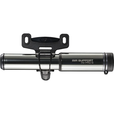 Bontrager BONTRAGER AIR SUPPORT HV MINI PUMP