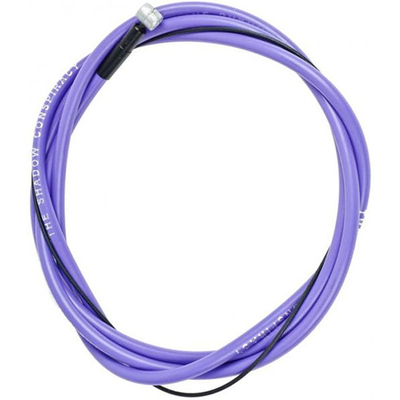 Shadow SHADOW LINEAR BRAKE CABLE PURPLE