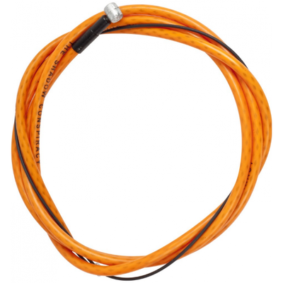 Shadow SHADOW LINEAR BRAKE CABLE ORANGE