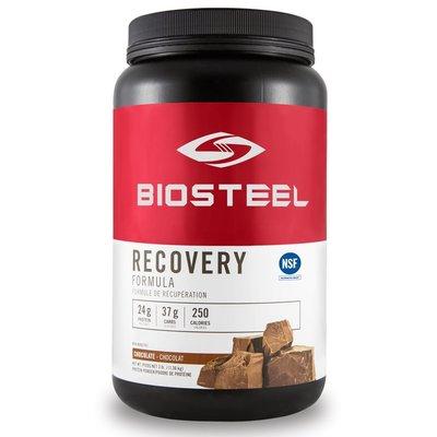 Biosteel BIOSTEEL ADVANCED RECOVERY 3LBS CHOCOLATE