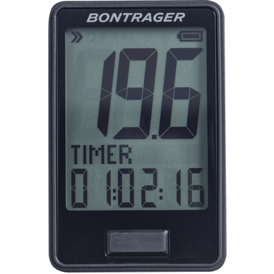 Bontrager BONTRAGER RIDETIME COMPUTER