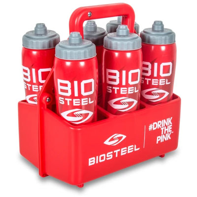 Biosteel BIOSTEEL WATER BOTTLE HOLDER (6)