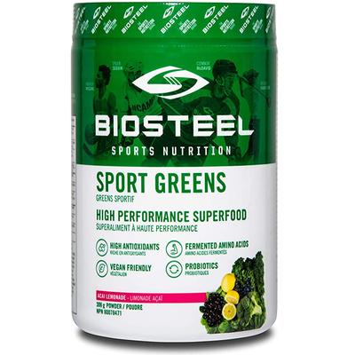 Biosteel BIOSTEEL SPORTS GREENS DRINK