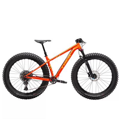 Trek 2021 TREK FARLEY 7 ORANGE (ETA SUMMER 2021)