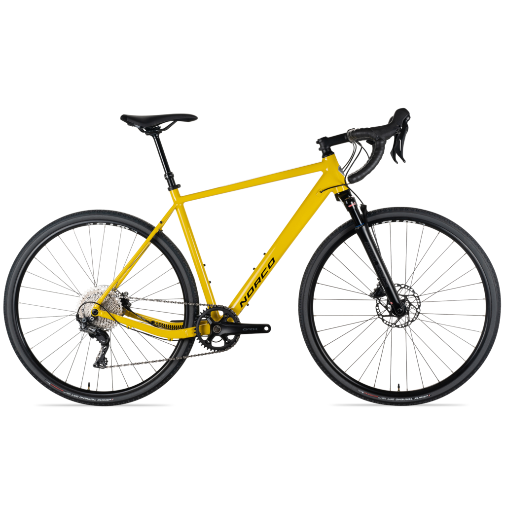 Norco 2021 NORCO SEARCH XR A SUSPENSION 58CM YELLOW