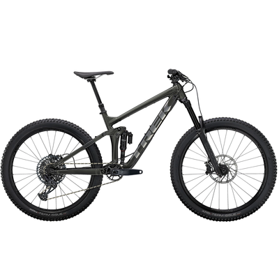 "Trek 2021 TREK REMEDY 8 18.5"" GREY (SOLD OUT)"