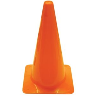 "Blue Sports 12"" PRACTICE CONE"
