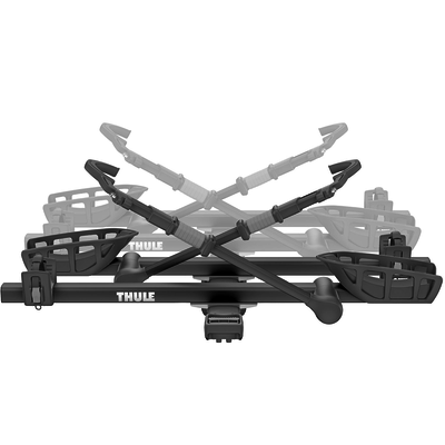 "Thule THULE T2 PRO XT 2 BIKE ADD-ON (2"" ONLY)"