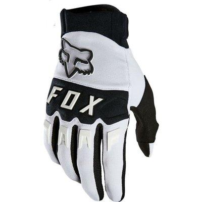 Fox FOX DIRTPAW GLOVE WHITE S21