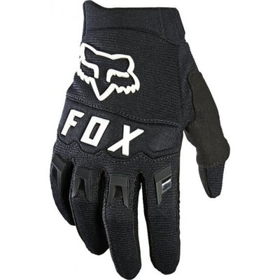 Fox FOX DIRTPAW GLOVE YOUTH BLACK S21