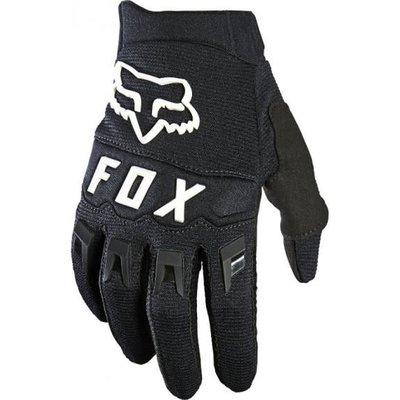 Fox FOX DIRTPAW GLOVE YOUTH BLACK