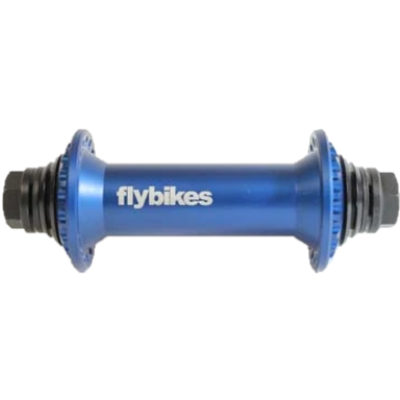Fly FLY SEALED 36H FRONT HUB BLUE