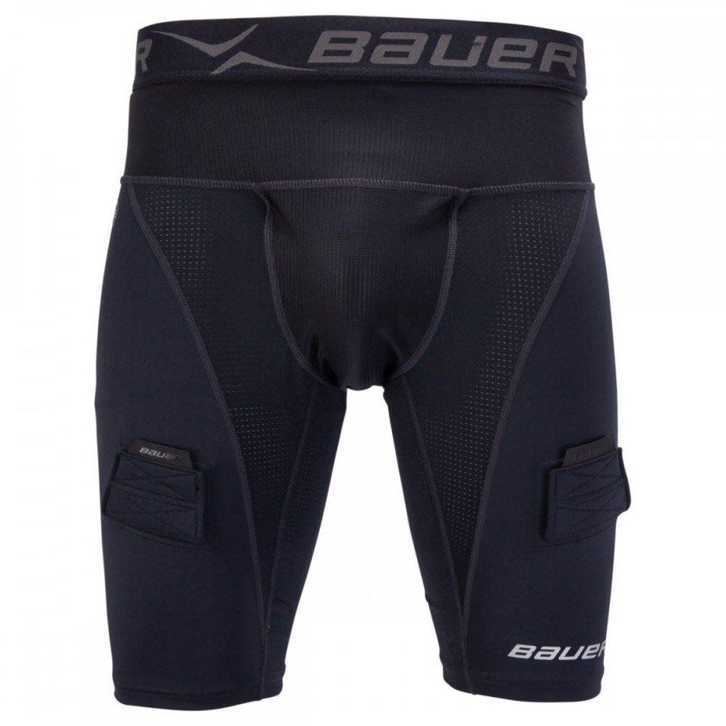 Bauer BAUER PREMIUM LOCK JOCK SHORT SR S18