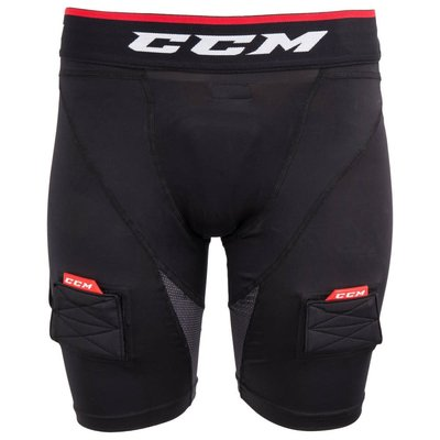 CCM CCM LADIES COMPRESSION JILL SHORT SR S19