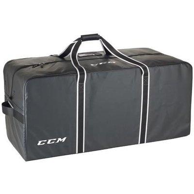 """CCM CCM PRO GOALIE CARRY BAG BLK 42"""" X 20"""" X 20"""""""