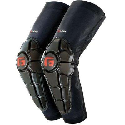 G Form G FORM PRO X2 ELBOW/FOREARM PAD BLACK