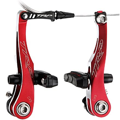 TRP CX9 MINI BMX V-BRAKE TI