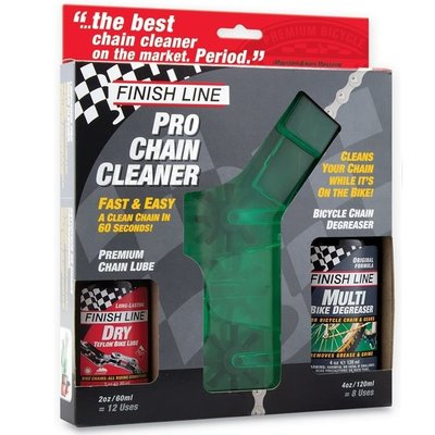 Finish Line FINISHLINE CHAIN CLEANER