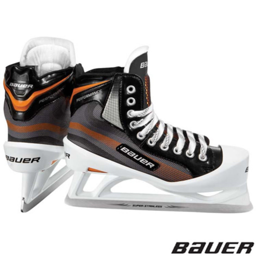 Bauer BAUER PERFORMANCE GOAL SKATE JR