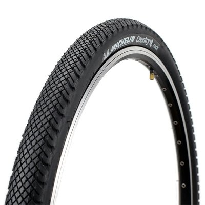 "Michelin MICHELIN COUNTRY ROCK TIRE 26 X 1.75"" WIRE"
