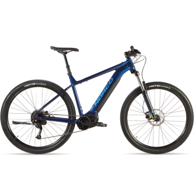 "Norco 2021 NORCO CHARGER HT 29"" VLT BLUE  (SOLD OUT)"